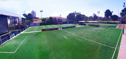 Peloteros FC