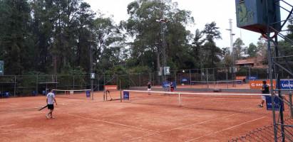 Los Arrayanes Tenis