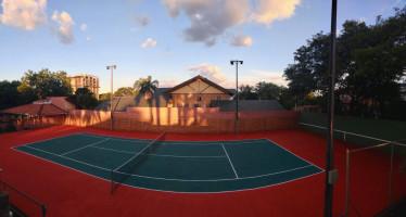 Baumann Tennis