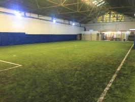 Club 3 Puntos Villa Crespo
