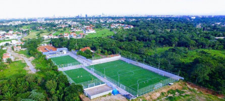 Centro Deportivo Urubó