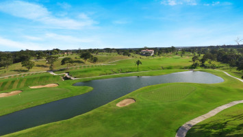 Urubó Golf Country Club