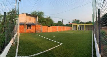 Green Soccer & Eventos