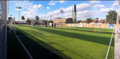 Centro Deportivo Jogo Bonito