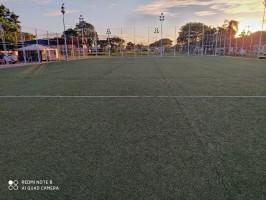La Bombonera Soccer 7