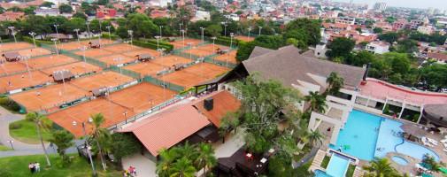 Club de Tenis Santa Cruz