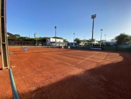 Asociación Paraguaya de Tenis (APT)