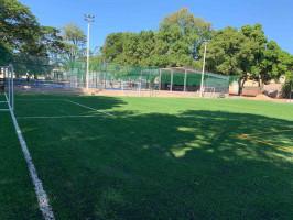 Mburicao Parque Deportivo