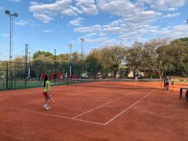 Tembetary Tenis
