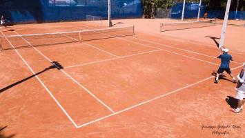 Saravi Tenis