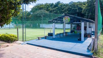Il Calcio San Lorenzo